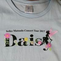 松田聖子コンサートツアー2017『Daisy』