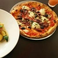 イタリアンランチ♪野菜ビュッフェ&フリードリンク