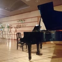ヴァイオリンとピアノのジャズナイト
