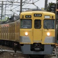 2011編成 廃車へ