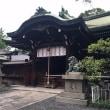 「浪速史跡巡り」生根神社・は、大阪府大阪市住吉区住吉にある神社。式内社(大社)で、旧社格は郷社。住吉大社元摂社である