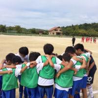 U12愛知招待サッカー大会