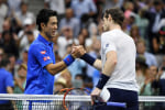 Grand Slam U.S.OPEN CHANPIONSHIPS 2016 Quarterfinal