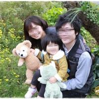 家族写真撮影会@さくらの家 第2回