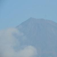 富士山麓の秋