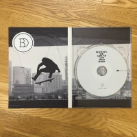 """SKATE DVD """"BETWEEN THE GROUND AND YOUR SHOES"""" Edited by 松尾裕幸 6月25日販売開始"""