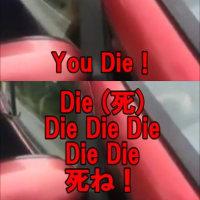 沖縄は無法地帯!!これが平和運動家のすることか!!