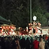 秩父夜祭2016/大祭5