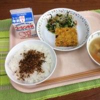 高野豆腐  2月20日