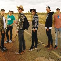 2PM ウヨン、ジュノ、チャンソンが来日!「2PM WILD BEAT」6/17に待望のファンミーティング開催決定