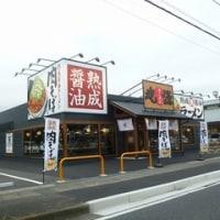 祝「丸源ラーメン宇都宮西川田店」開店でちゅ!