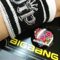 BIGBANGさん、ありがとう