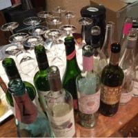 3月ココペリワイン会