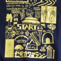 このTシャツは何のチーム?