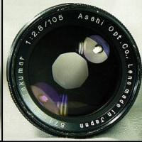 【第595沼】PENTAX Takumar 105mm F2.8  後期型