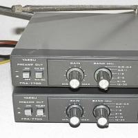 八重洲 FRA-7700 (2台)