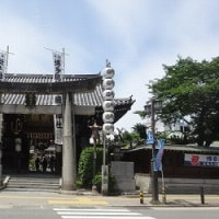 博多の街の総鎮守「お櫛田さん」 櫛田神社へ 【福岡】5/15