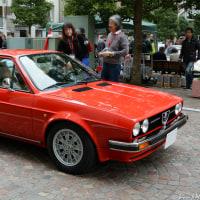 Alfa Romeo Alfasud Sprint 1976-��̥�ǤΥܥǥ�������ե����å� ���ץ���