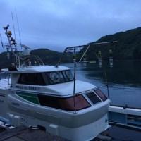 6月24日( 土)イカ釣り