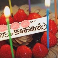 H29年2月の誕生日会☆