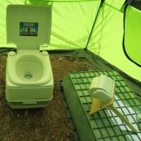 防災用トイレは これが良い