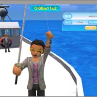 竹芝釣り船7