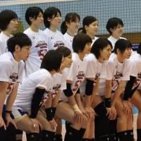 2016/17 Vリーグオールスターゲーム 女子大会