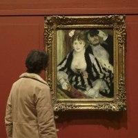 この日に、フランスの画家と彫刻家ピエール・ルノアールが生まれた。