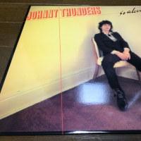 Johnny Thunders/So Alone