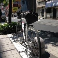 サイクリング:藤沢〜秋葉原
