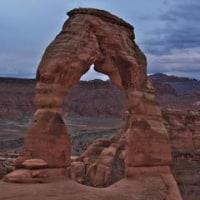 Arches Delicate Arch Trail