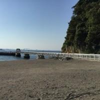 猿島 島内散策