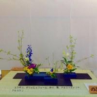 2017年4月16日と23日の花