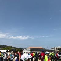 糸島110キロウォーク2017