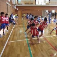スポーツテストをしました!