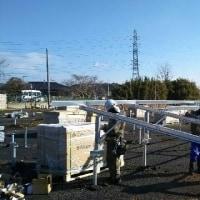 お客さま発電設備 & 891・379・1076 Finish!(2017.03.21)