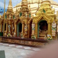 ミャンマーを旅する その3