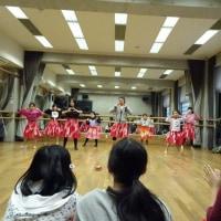 フラレッスン♪2017アーネラ★6年生をおくるレッスン