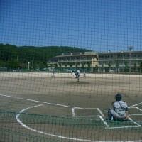 5月28日練習試合