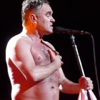 It's the 57th birthday of Morrissey, the greatest singer