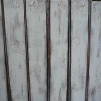 アンティーク塗装&撮影背景大道具