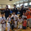 第1回直虎杯 浜松空手道選手権大会