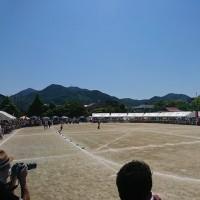 小学校運動会 2017