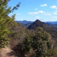 高木山(342m)~山之上富士山(357m)周回 ~「みのかも健康の森」の初心者向けハイキングコース~