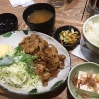 """下北沢と品川と""""大阪""""の。"""