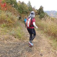 飛騨位山トレイル応援
