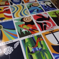 JEUGIAカルチャーセンターなんばパークスで『日本の神様カードの講座』を開講します