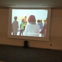 港区介護予防フェスティバルとノルディックウォーキング体験会