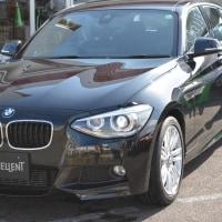 2013y BMW 116 Mスポーツ新入庫。