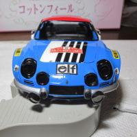 �����1/20 Alpine Renault A110��14��